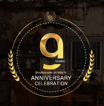 9 Yr Anniversary